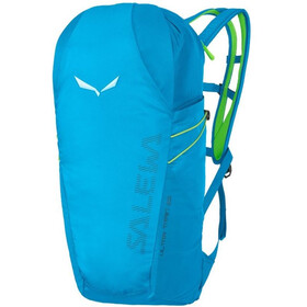 SALEWA Ultra Train 22 Zaino, blue danube